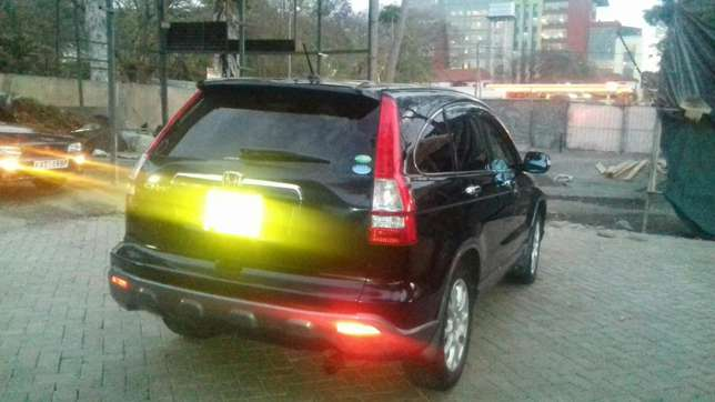 Honda Crv for quick sale Lavington - image 5