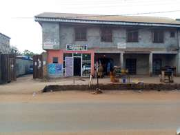 Student hostel, with BQ and shops for sale