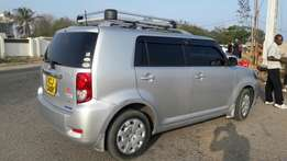 Toyota rumion brand new on sale.