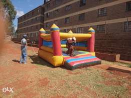 Bouncing Castles for sale