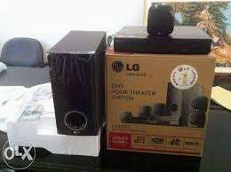 Lg3140 hometheater