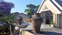 UVONGO – THE SPY HOUSE – A House with a History!! – R1, 495m.