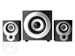 Brand New Eacan multi bass subwoofer/ home theatre
