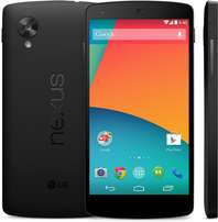 Brand new Nexus 5