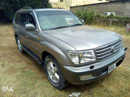 Clean & Immaculate Condition Landcruiser VX Amazon Turbo Diesel 4WD