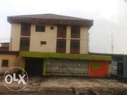 6 number of 3 bedroom Aina street Ojodu 70m neg