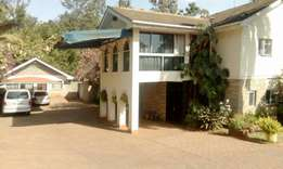 A very nice home with 2 houses on 1acre for sale on kajeta road
