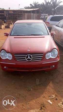 A sparkling clean foreign used Mercedes Benz Asaba - image 1