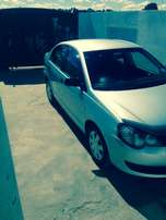 I'm selling my polo vw 1.4 sedan