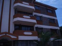 3 Bedroom fully furnished apartment, master en-suite, st Michaels rd.