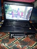 Neat HP 250 Laptop, 4GB RAM, 500GB Hard Disk