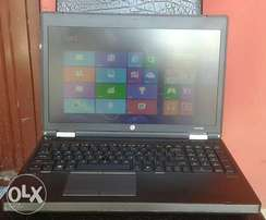 Very clean Hp probook