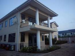 Two bedroom furnished apartment at spintex