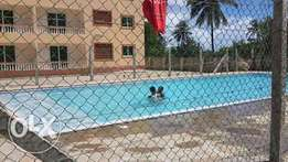 Magnificent 3 bedrooms apartment available to let in bamburi utange