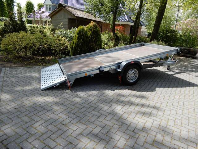 Pongratz L PAT 365/18 G K Auto / machine transport - 2017