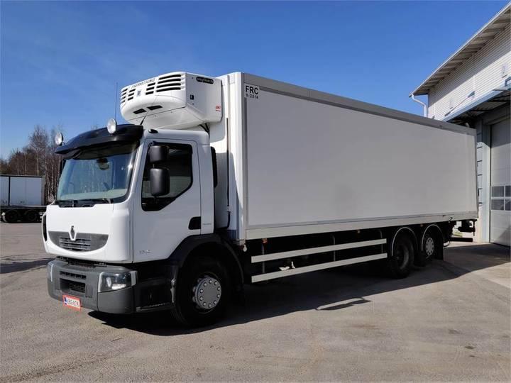 Renault Trucks Premium - 2008