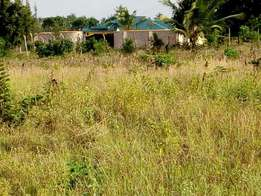 •Kilifi mikingirini •2.5acres for sale •Mtondia scheme •Ready title de