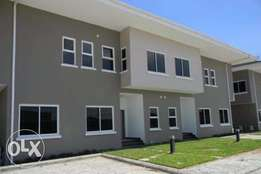 Luxury 4 Bedroom Semidetached Duplex With A Room Bq
