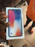 IPhone X sealed