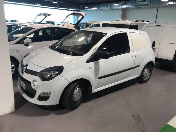 Renault Twingo Societé 1.5 Dci 75 - 2013