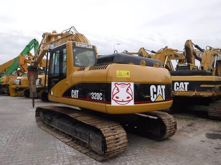 Caterpillar 318CL - 2006 - image 7