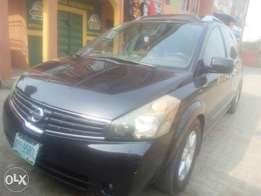 Nissan quest 08 used very clean no issues