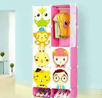 Brand new plastic baby wardrobes, firm and strong enough