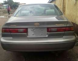 First grad tokumbor FOREIGN USED Toyota Camry tiny Light for sale