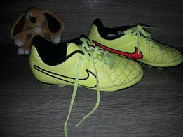 ec0e2ae5 Бутсы футбольные Nike(33р-р)