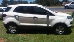2015 Ford EcoSport 1.5 TiVCT Ambiente.