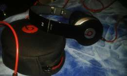 Beats solo by Dr Dre