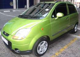 2012 Chevrolet Spark lite LS 5dr, Very Clean (R59, 999)Negotiable