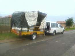 Soweto home furniture removal specialist