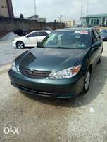 Toyota Camry Bigdaddy 2003 Model Very Clean Perfectly Condition Lagos