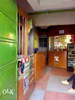 Mpesa shop for sale with good income