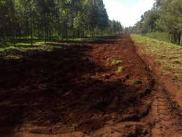 5 acres in Eldoret ,mlango 3.5 from tarmac