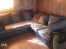 L couches for sale