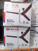 Bajaj Ceiling fan available now