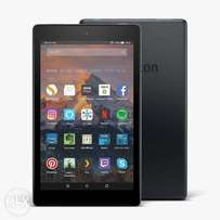 Amazon Fire HD 8, Brand new, Sealed