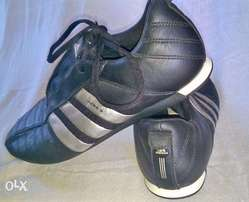 Fairly used Original Male Adidas Ultra 3 Canvas shoes