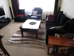 Smart Furnished 1 bedroom.