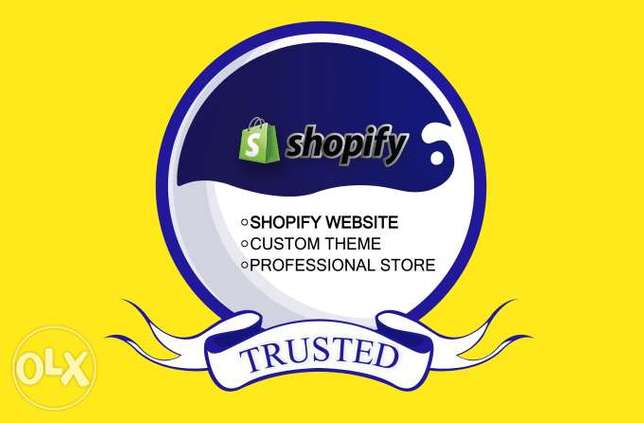 we create a high profitable shopify dropshipping website