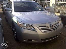Clean Toyota Camry for sale 2008