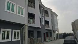 Tastefully finished 2 bedroom flat for rent at off peter odili rd PH.