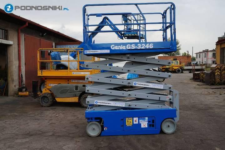 Genie 3246 - 2006 - image 4