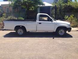 1998 toyota hilux single cab for sale