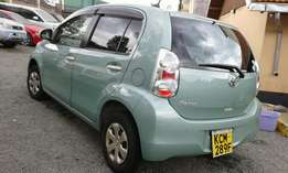 Toyota Passo KCM New shape 1000cc Fresh Import!!