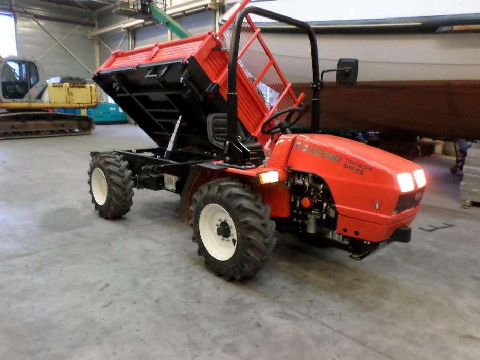 Goldoni Transcar 33rs - 2018 - image 19