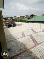 Five bedroom duplex for rent at Lakeview phase 11