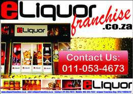 Business Opportunity - Bottle Store for Sale - Liquor License Included